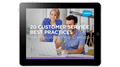 20 Customer Service Best Practices