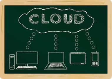 Erp And The Cloud