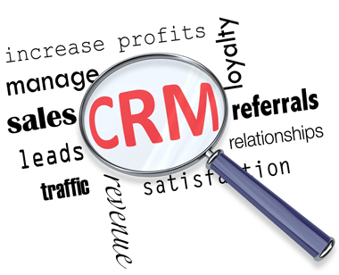 CRM Is Inherently the Most Political of Enterprise Systems