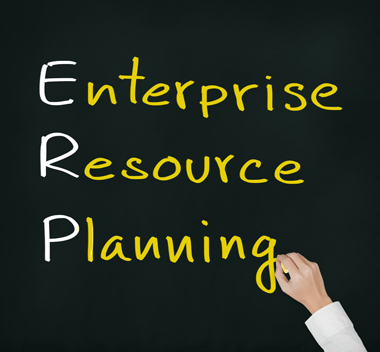A Look at Saas ERP Software