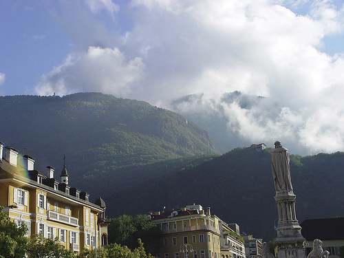 50 Places Linux is Running That You Might Not Expect - Bolzano, Italy