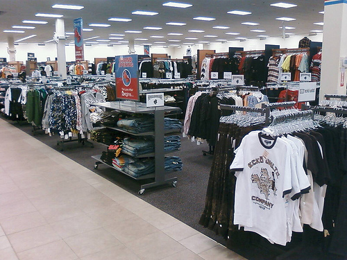 50 Places Linux is Running That You Might Not Expect - Burlington Coat Factory