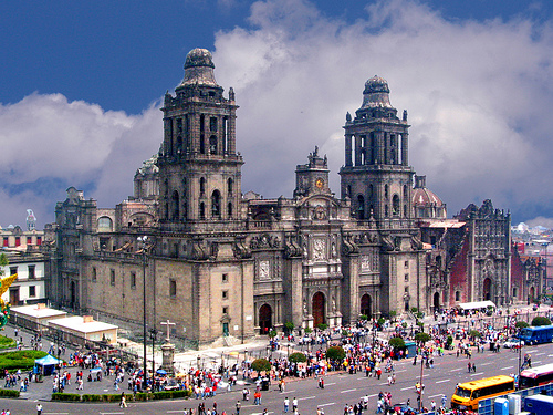 50 Places Linux is Running That You Might Not Expect - Government of Mexico City