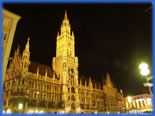 50 Places Linux is Running That You Might Not Expect - The City of Munich, Germany