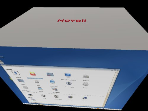 50 Places Linux is Running That You Might Not Expect - Novell