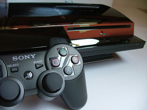 50 Places Linux is Running That You Might Not Expect - Sony Playstation 3